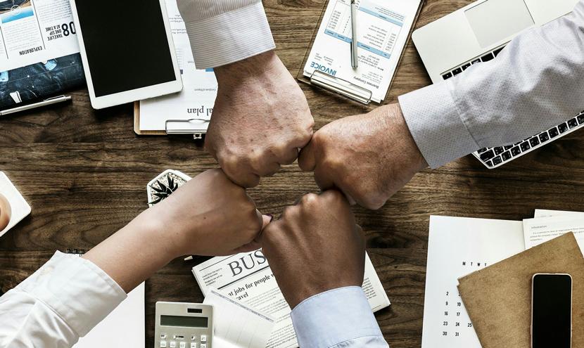 研究開発組織のリーダー人材育成と組織活性化に成功